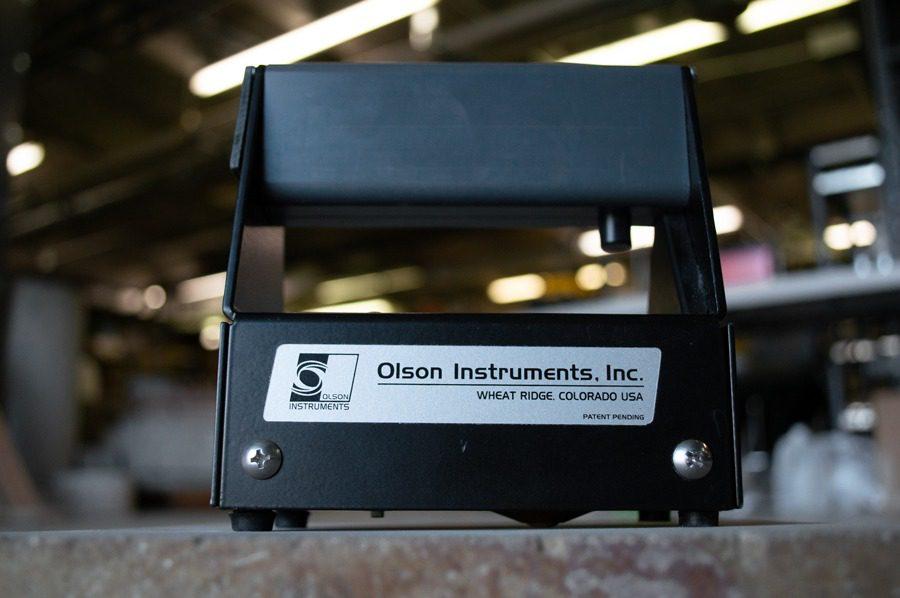 Applied Research & Development, Olson Engineering