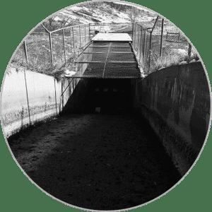 Case Study Dam Spillway