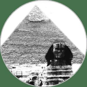 Egypt Pyramid Case Study