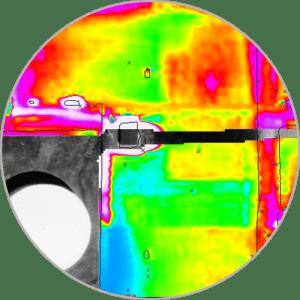 Water Seepage Investigation