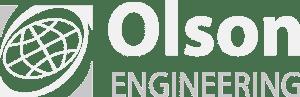 Olson Engineering Logo