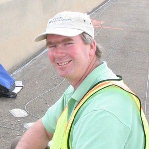 Larry Olson, Olson Engineering