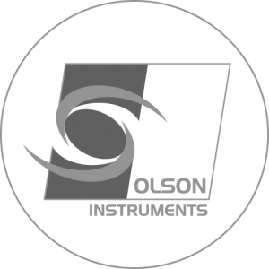 Olson Instruments Logo